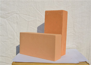 Good Eroding Resistance Insulating Fire Brick For Furnace Insulating Layer